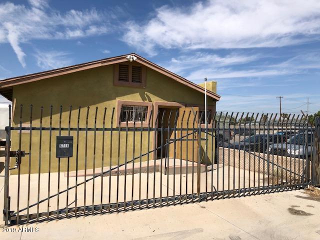 6718 N 59TH Avenue, Glendale, AZ 85301