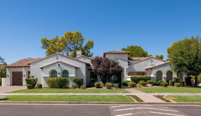 3418 N 60TH Street, Phoenix, AZ 85018