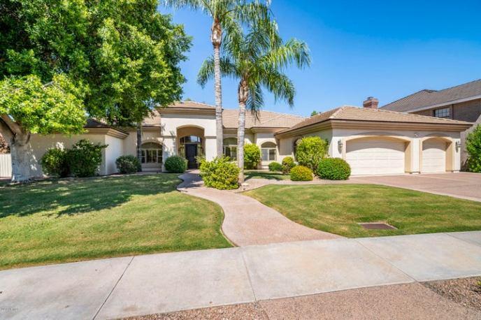 18 W VISTA Avenue, Phoenix, AZ 85021