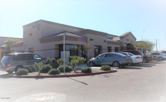 18205 N 51ST Avenue, Glendale, AZ 85308