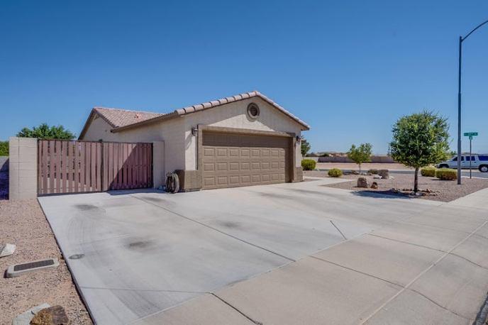 1204 W ELM Avenue, Coolidge, AZ 85128