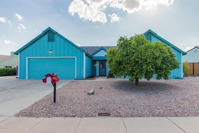 10024 S 46TH Street, Phoenix, AZ 85044