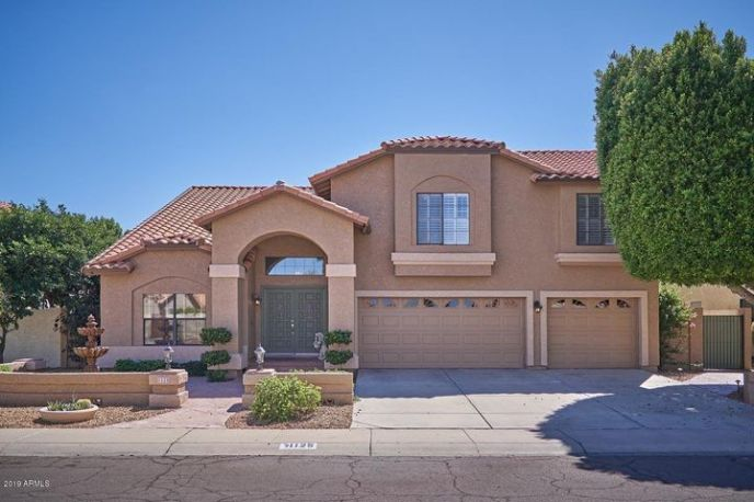 1125 E SCOTT Avenue, Gilbert, AZ 85234