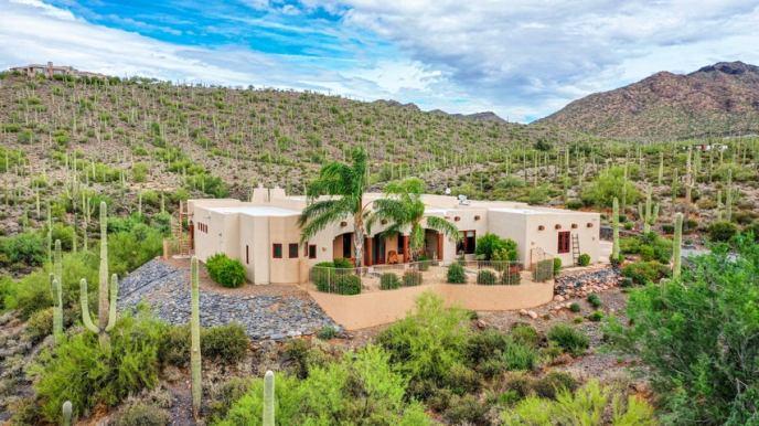 42302 N Fleming Springs Road, Cave Creek, AZ 85331