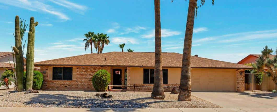 12431 W TOREADOR Drive, Sun City West, AZ 85375