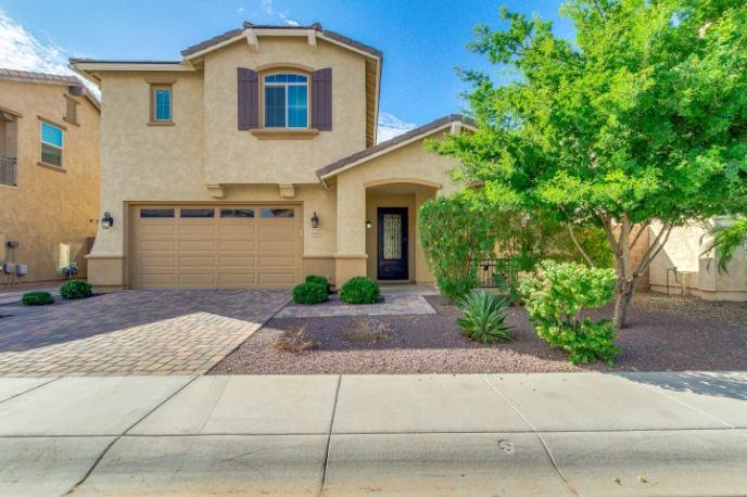 143 E PRESCOTT Drive, Chandler, AZ 85249