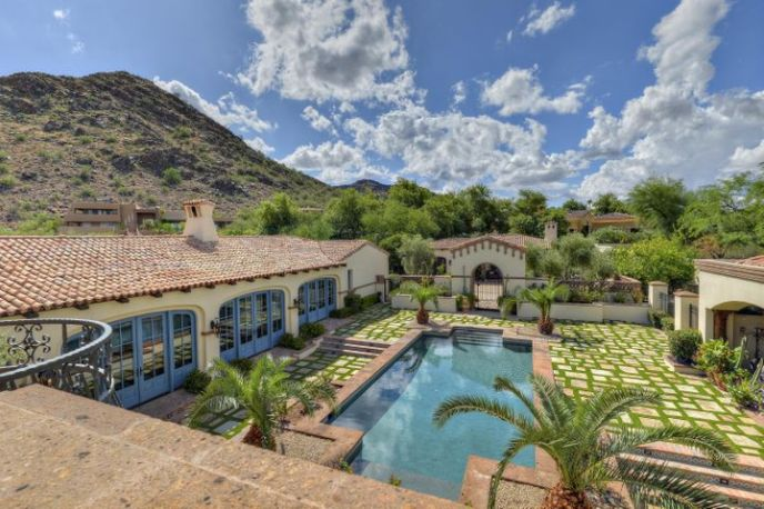 5347 E ROYAL PALM Road, Paradise Valley, AZ 85253