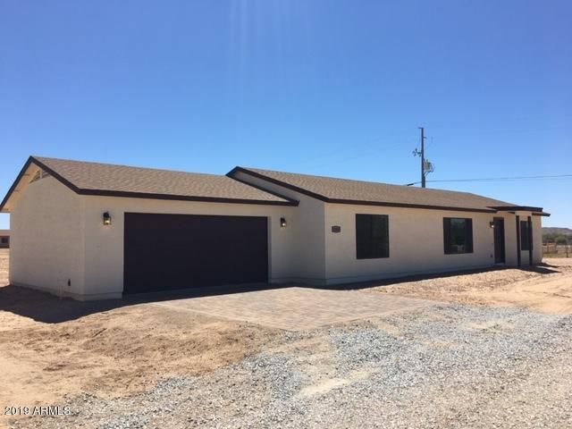 17020 W FOREST PLEASANT Place, Surprise, AZ 85387