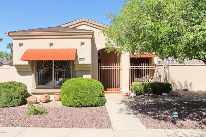 21762 N Limousine Drive, Sun City West, AZ 85375