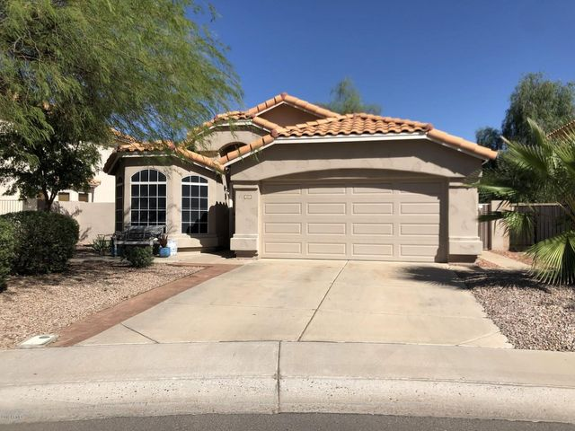 1691 S SYCAMORE Place, Chandler, AZ 85286