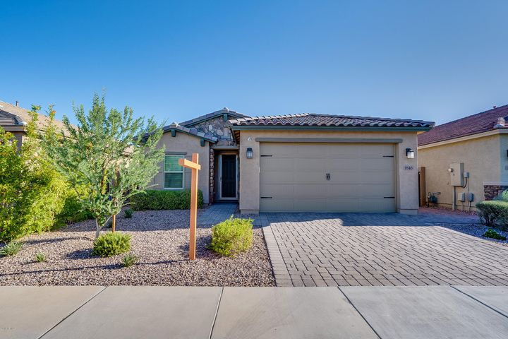 1846 W BONANZA Drive, Phoenix, AZ 85085