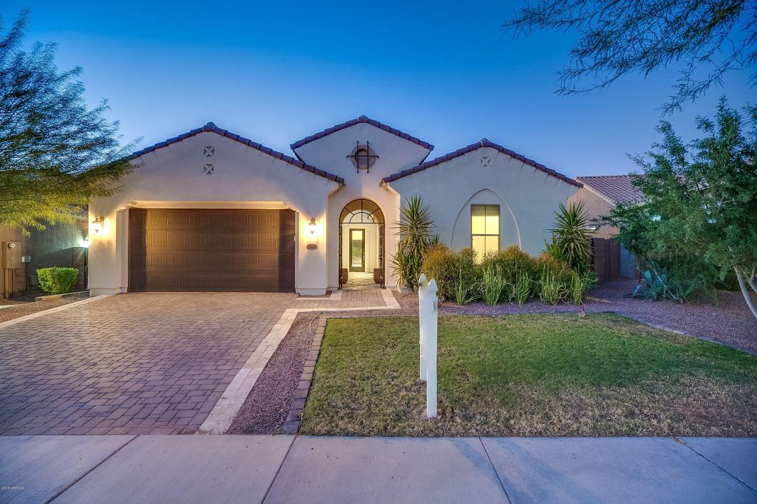 5316 E PALO BREA Lane, Cave Creek, AZ 85331
