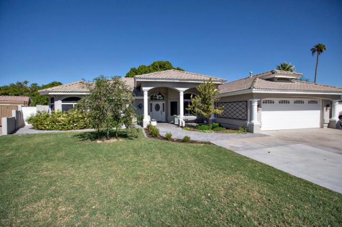 2137 E Leland Circle, Mesa, AZ 85213