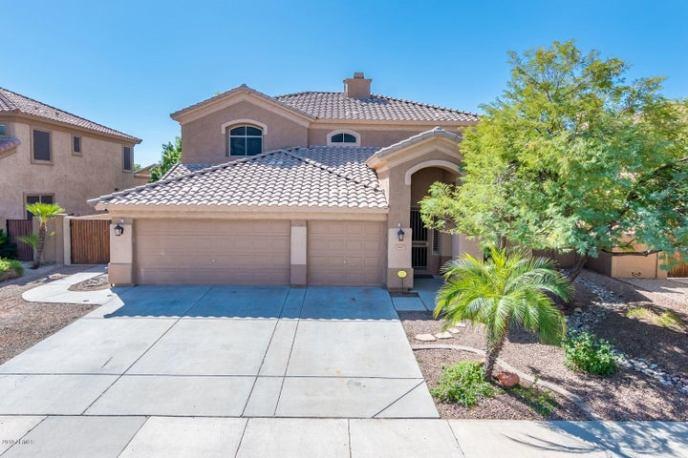 6213 W KERRY Lane, Glendale, AZ 85308