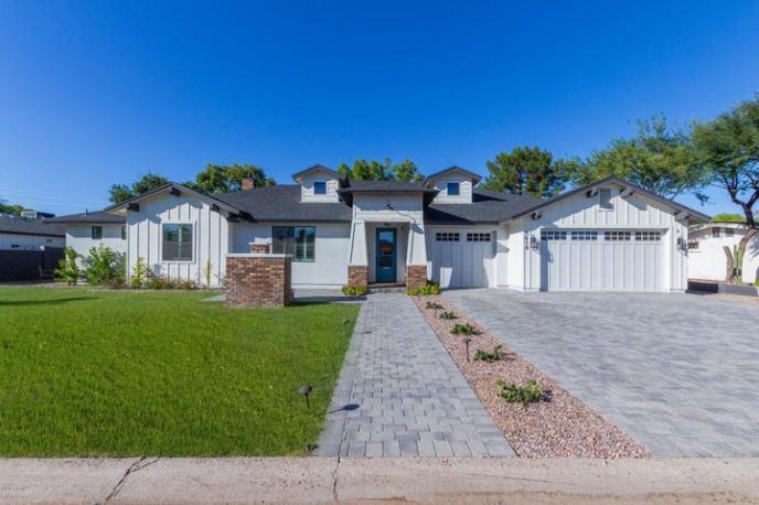 3618 E MEADOWBROOK Avenue, Phoenix, AZ 85018