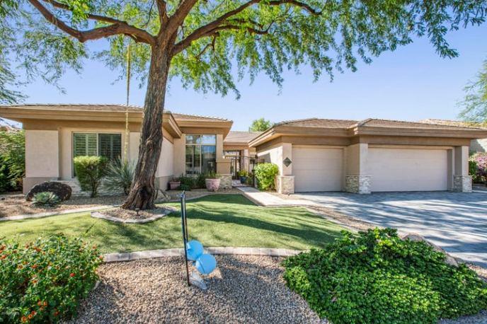 20578 N 83RD Place, Scottsdale, AZ 85255