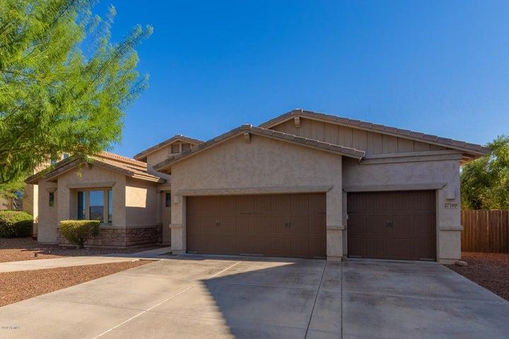 27199 N 93RD Drive, Peoria, AZ 85383