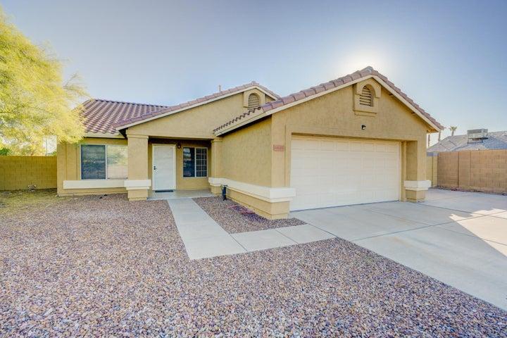 6640 W MAUI Lane, Glendale, AZ 85306