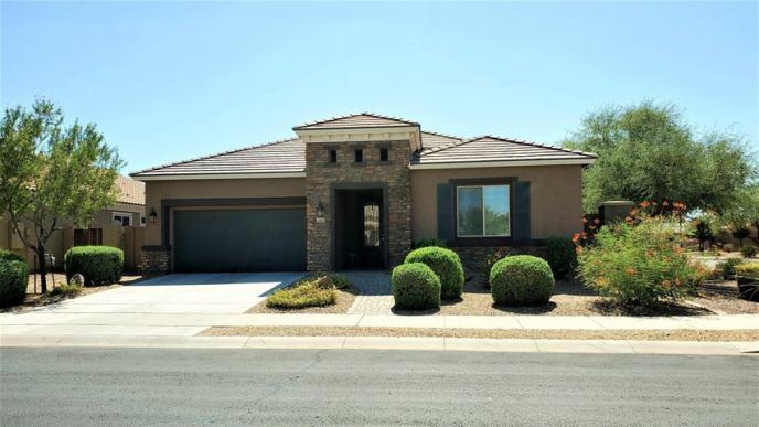 15889 W Fillmore Street, Goodyear, AZ 85338