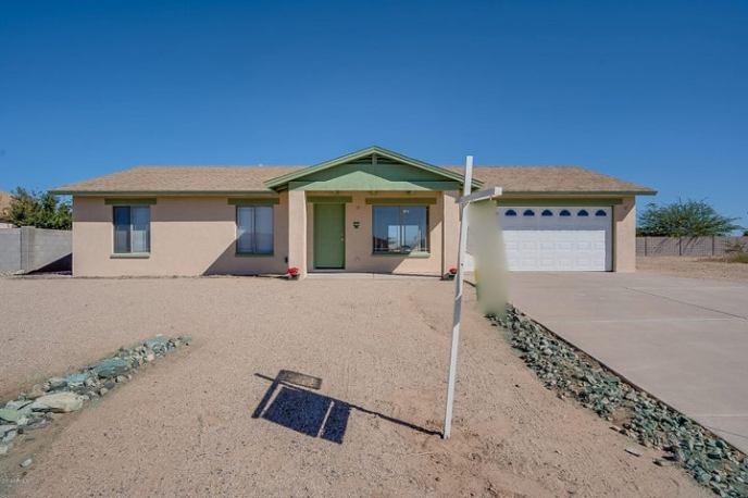 12208 W CAROUSEL Drive, Arizona City, AZ 85123