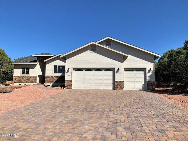 1211 N Earhart Parkway, Payson, AZ 85541