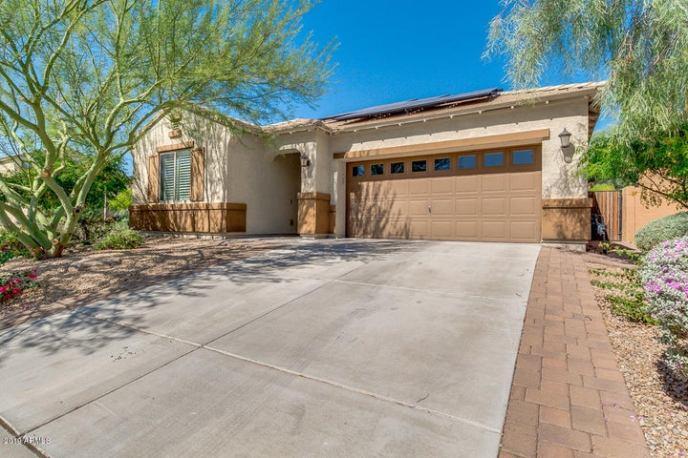 4010 E EXPEDITION Way, Phoenix, AZ 85050