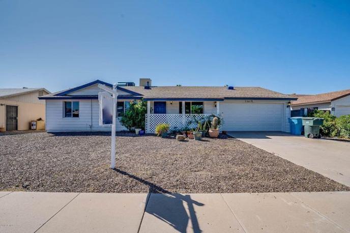 3619 E FRIESS Drive, Phoenix, AZ 85032