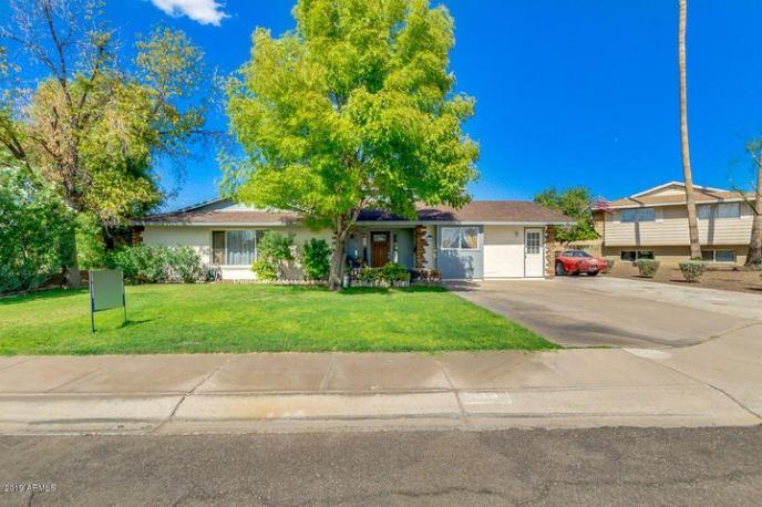 1218 E GREENWAY Drive, Tempe, AZ 85282