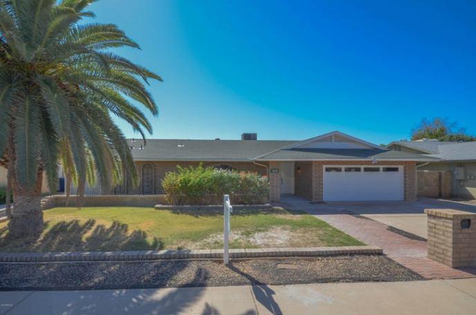 2031 E GEMINI Drive, Tempe, AZ 85283