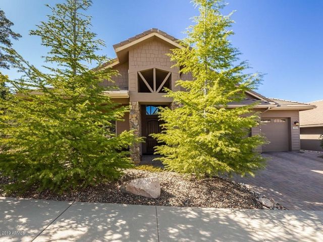 1482 SIERRY SPRINGS Drive, Prescott, AZ 86305