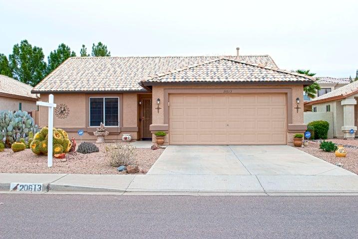 20613 N 102ND Lane, Peoria, AZ 85382