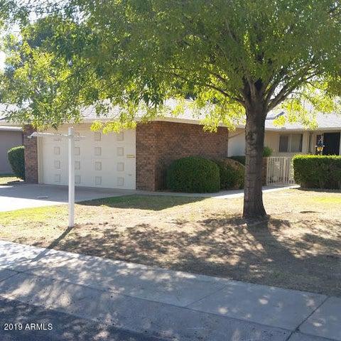 9713 W SHASTA Drive, Sun City, AZ 85351