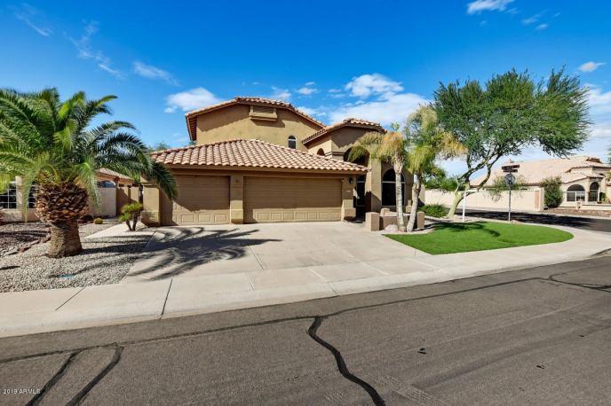 13610 S 37TH Place, Phoenix, AZ 85044