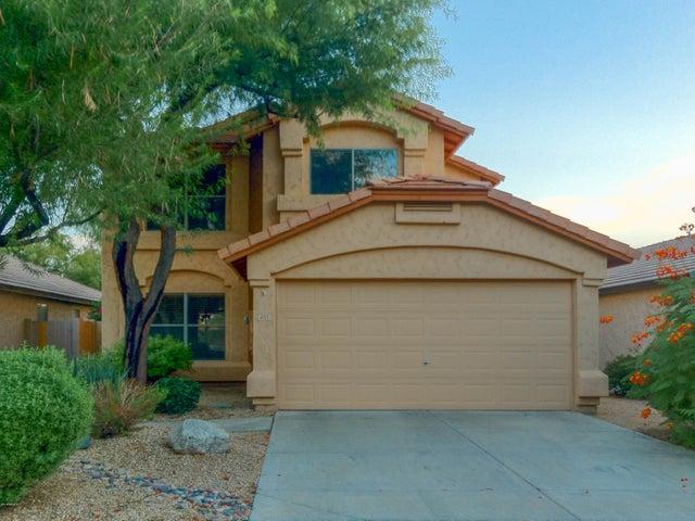 4715 E Gatewood Road - Desert Ridge
