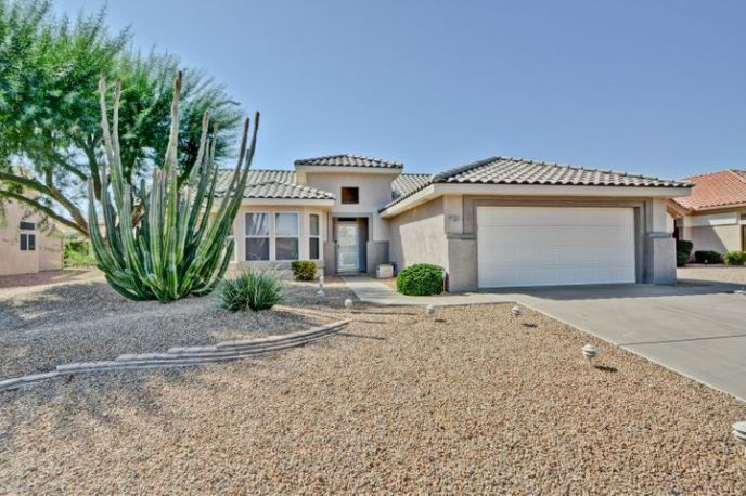 13001 W MEEKER Boulevard, Sun City West, AZ 85375