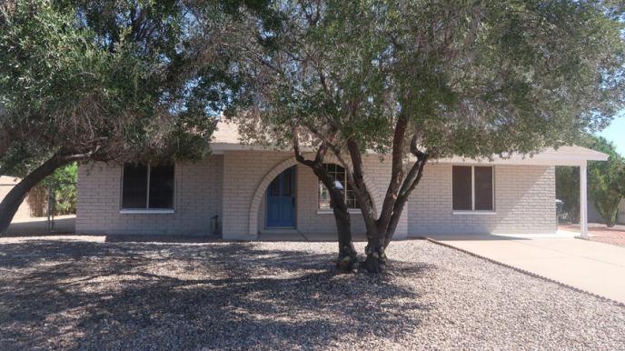 17847 N 39TH Avenue, Glendale, AZ 85308