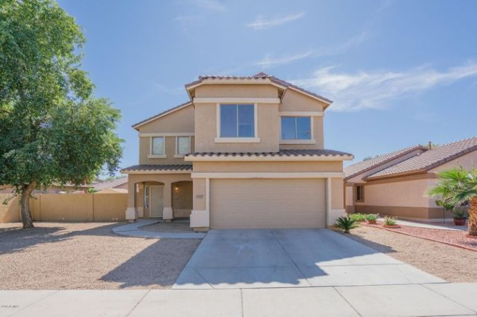 13017 W SCOTTS Drive, El Mirage, AZ 85335