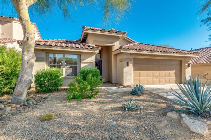 15923 N 102ND Place, Scottsdale, AZ 85255