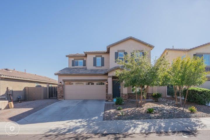 18215 W HATCHER Road, Waddell, AZ 85355