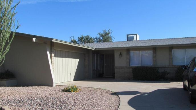 1861 E ELLIS Drive, Tempe, AZ 85282