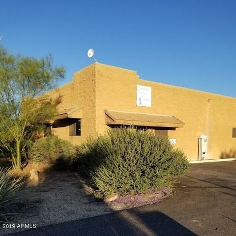 3620 INDUSTRIAL Way, Wickenburg, AZ 85390