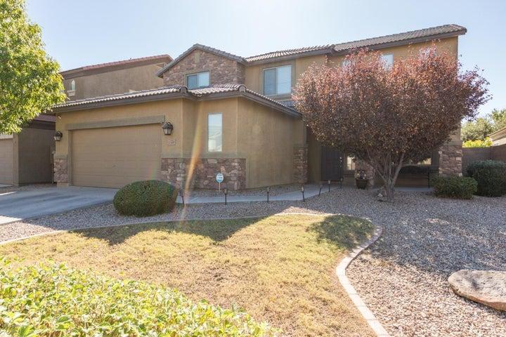 1749 W Agrarian Hills Drive, Queen Creek, AZ 85142