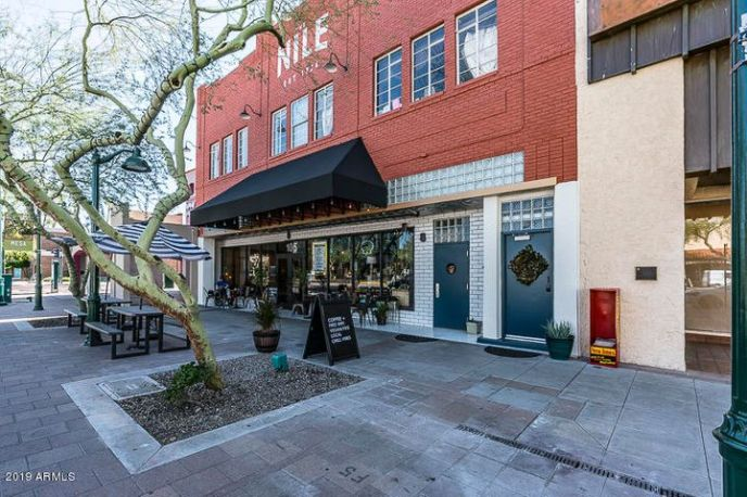 105 W Main Street, Mesa, AZ 85201