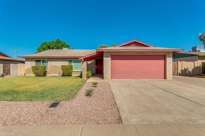 4626 W DIANA Avenue, Glendale, AZ 85302