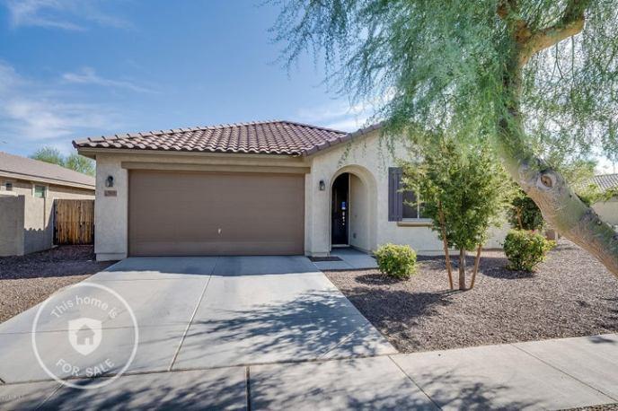 7023 S 19TH Drive, Phoenix, AZ 85041