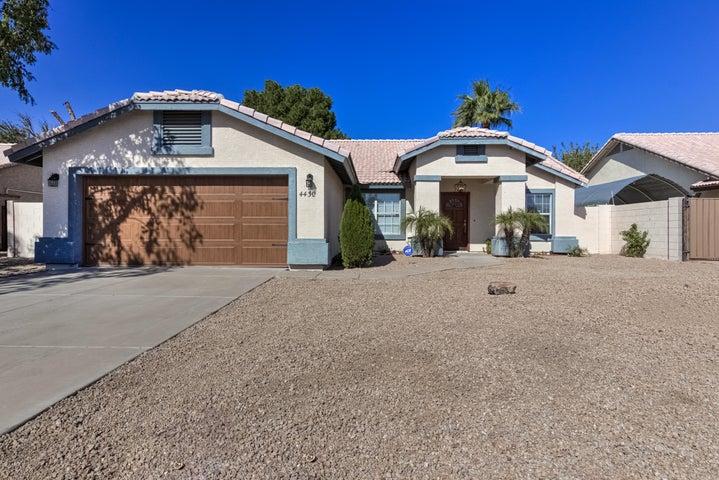 4430 W MYRTLE Avenue, Glendale, AZ 85301