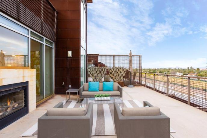 4739 N SCOTTSDALE Road, #4002, Scottsdale, AZ 85251