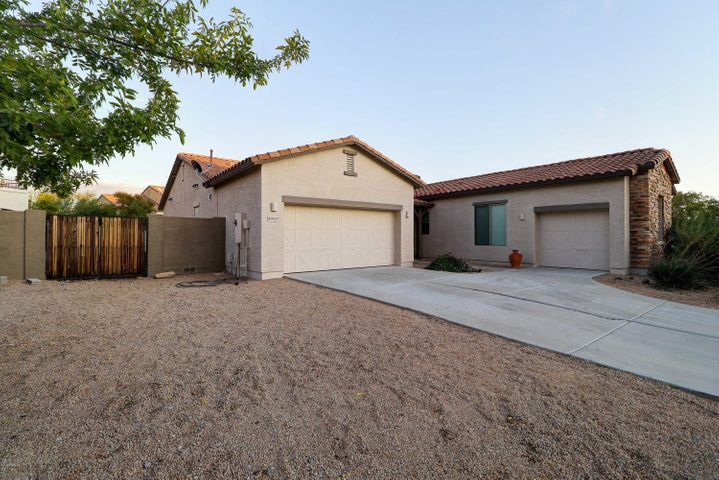 42829 N 45TH Lane, New River, AZ 85087