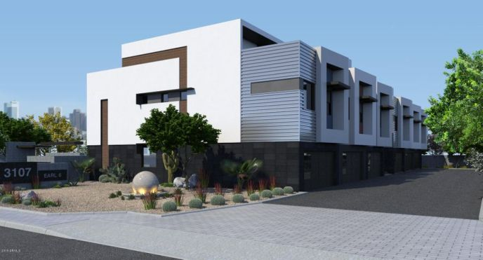 3107 N 70TH Street, 1004, Scottsdale, AZ 85251