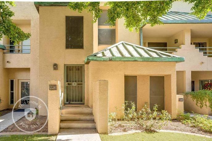 101 N 7TH Street, Phoenix, AZ 85034
